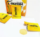 Mango Powder Food, Health Enzima em pó