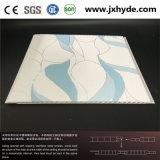 Панель потолка 6*300mm панели стены PVC конструкционные материал цветастая горячая штемпелюя