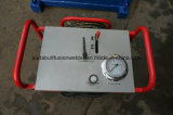Máquina de soldadura poli hidráulica da tubulação de Sud315-630mm