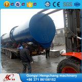 中国の工場良質の回転乾燥器機械