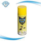 De krachtige Dodende nevel van het Insecticide van de Capaciteit met Samenstelling Cypermethrin