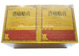 Tee-Kasten-Zellophan-Verpackungs-Maschine