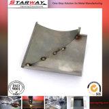 Herstellungs-Laser-Schnitt-Schweißen Steet Metalteile