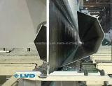 Große verbiegende Maschine stirbt für Pole-Behälter