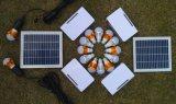 Système de d'éclairage de remplissage de batterie solaire