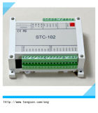 Manufacturer cinese per Low Cost RTU Controller Stc-102 con 16do