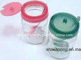 سكر إناء غطاء/بلاستيكيّة غطاء/زجاجة تغطية ([سّ4313])