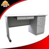 Bureau en acier d'ordinateur de bureau de bonne qualité