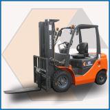 Diesel van 2.5 Ton Vorkheftruck met Goedgekeurd Ce van de Motor Xinchai