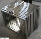 高品質のカスタマイズされたステンレス鋼の製造