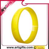 Fabrik Diect Form-Weltcup-Silikon-Armband