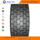 Road Use 떨어져를 위한 295/80r22.5 Truck Tyre