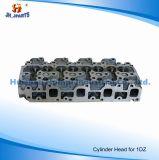 トヨタ1dz 11101-78200 11101-78202のためのエンジンのシリンダーヘッド