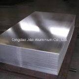 Placa de aluminio