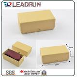 Querbinder-Geschenk-Kasten mit Satin-Einlage EVA-Einlage-Geschenk-Riemen-Schal-Kasten (YST13)