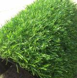30mm 정원사 노릇을 하기를 위한 12600tufs/Sqm 인공적인 잔디