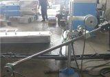 Tänzer u. Druckspeicher für Drahtseil-Extruder, Rückspulenmaschine