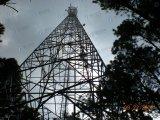 Башня решетки пробки ног связи 3 высокого качества