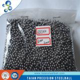 Esfera de aço G1000 1mm-3mm de carbono AISI1010