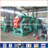 Máquina de borracha do calendário de três rolos com certificação Ce&ISO9001