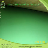 [1.6مّ] [2.2مّ] [2.6مّ] خضراء بوليستر خشب رقائقيّ لأنّ إندونيسيا سوق