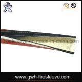 Guarniciones de manguera hidráulicas de la manga del fuego Vco