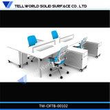 Nuovo 2016 disegni della Tabella dell'ufficio esecutivo/Tabella esecutiva moderna di lusso della scrivania da vendere