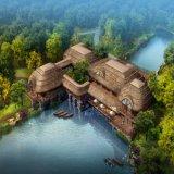 Jingxingu Woon Architecturale Teruggevende project-03