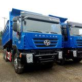 Iveco Hongyan Genlyon C100 6X4 380HP de Vrachtwagen van de Stortplaats van de Kipper voor Verkoop