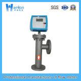 Medidor de fluxo líquido de tubo de alta precisão Ht-195