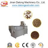 Norma ISO peces flotantes Making carga de pellets Máquina