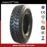 すべての位置のトラックのタイヤ放射状TBRのタイヤ(10.00r20、11.00r20、12.00r20)