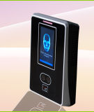 Touch Screen Infrared Camera (FA300)를 가진 Facial/RFID Time Attendance