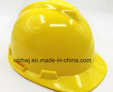 Ce Standard 4Point 6 Point Bouwvakker Hoofdbescherming Helm / High Quality New Model Safety Helmet
