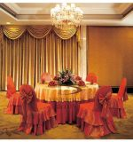 Шикарный стул банкета гостиницы венчания металла (BH-L8088)