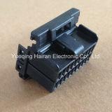 Conector de cable del harness del alambre que contiene 174046-2 DJ7162-1.2-21