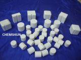 92% y 95% de abrasivo resistente revestimiento de cerámica de alúmina