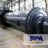 Broyeur à boulets de meulage extrafin de grande capacité de prix bas de Sbm