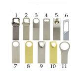 Stock-Metall-USB-Blitz-Laufwerk wasserdichter Mini-USB
