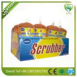 Скруббер стали силикона качества еды хорошего качества фабрики Китая жидкостный