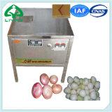 Máquina da transformação de produtos alimentares da máquina de casca da cebola de Lyjh-Y