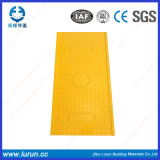 Hot Sale de alta qualidade Polymer Resin Cable Trench Cover