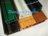 Le PVC de haute performance profile l'extrudeuse