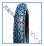 """Tamanhos da série completa do pneumático de borracha pneumático do """"trotinette"""""""