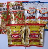 Vente chaude de cacahuètes frites de Shandong Guanghua