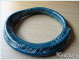 Le textile à haute résistance mélangé par SBR/EPDM de bonne qualité attache le boyau de l'oxygène