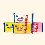 Détergent antibactérien de savon de barre de blanchisserie pour le lavage
