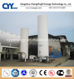 Different Capacities를 가진 산업 Medical Liquid Oxygen Nitrogen Argon Carbon Dioxide Storage Tank