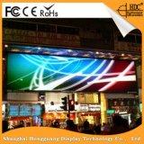 Neue Berufsstadiums-Beleuchtung P6.25 LED-Bildschirmanzeige