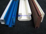 De de het RubberProfiel/Uitdrijving/Strook van het silicone